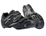 Northwave Touring S3 buty MTB black