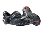Northwave Tri-Sonic buty do Triathlonu black 42