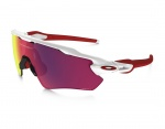Oakley Radar EV Path PRIZM Road Polished White okulary