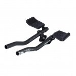 PRO lemondka Missile S-bend Clip-On do jazdy na czas