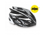 Rudy Project Rush Mips black white kask L 59-52cm