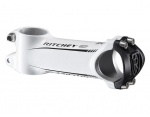 Ritchey Comp 4-AXIS 31.8mm 6° shiny white mostek