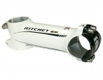 Ritchey WCS 4-AXIS 31.8mm 6° wet white mostek