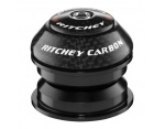 "Ritchey Zero Logic WCS Press Fit 1 1/8"" Carbon stery"