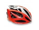 Rudy Project Airstorm kask red fluo/white