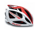 Rudy Project Airstorm white red kask L 59-62cm