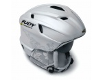 Rudy Project Fizzy kask zimowy white matte