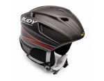 Rudy Project Fizzy Man kask zimowy graphite