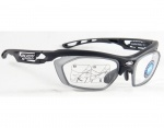 Rudy Project Fotonyk E/V black Opti.Dock okulary do korekcji