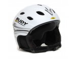 Rudy Project Kunet Blade kask zimowy white matte
