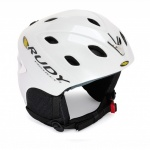 Rudy Project Kunet kask zimowy white