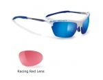 Rudy Project Kylix racing white Multilaser Blue Racing Red okulary