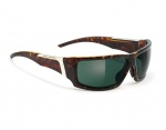 Rudy Project Mastermind Demi Turtle Gloss / Green okulary