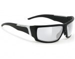 Rudy Project Mastermind black Impactx Photochromic Clear okulary