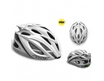 Rudy Project Racemaster Mips white kask M 54-58cm