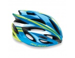 Rudy Project Rush kask blue/lime