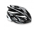 Rudy Project Rush kask black/white