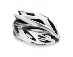 Rudy Project Rush kask white/silver