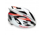 Rudy Project Rush kask white/red