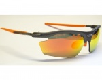 Rudy Project Rydon graphite Polar 3Fx Hdr Multilaser Orange okulary