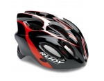 Rudy Project Snuggy kask black red white L