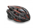 Rudy Project Sterling black-red fluo kask L