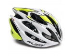Rudy Project Sterling kask szosowy white/yellow fluo
