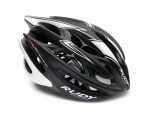Rudy Project Sterling kask white/black mat L
