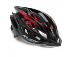 Rudy Project Sterling kask szosowy black/red/silver/titanium