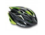 Rudy Project Sterling graphite/lime kask L