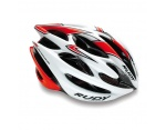 Rudy Project Sterling kask szosowy white red fluo L