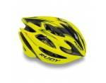 Rudy Project Sterling yellow-fluo black kask L