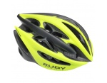 Rudy Project Sterling yellow fluo black kask L 59-62cm