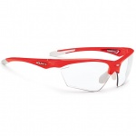Rudy Project Stratofly red flash Photochromic Clear oklary