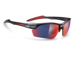 Rudy Project Swifty Frozen Ash / Multilaser Red okulary
