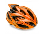 Rudy Project Windmax kask szosowy orange/black CCC L