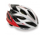 Rudy Project Windmax white red kask L 58-62cm