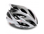 Rudy Project Windmax white silver kask L 58-62cm