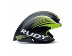Rudy Project Wing57 kask do jazdy na czas Black/Lime