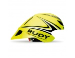 Rudy Project Wingspan kask aero yellow flow/black
