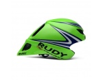 Rudy Project Wingspan kask aero lime fluo