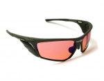 Rudy Project Zyon Black Matt / Racing Red okulary