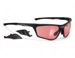 Rudy Project Zyon Matte Black / ImpactX Photochromic Red okulary