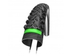 Schwalbe Smart Sam Plus GreenGuard Dual 26x2.10 opona drutowa