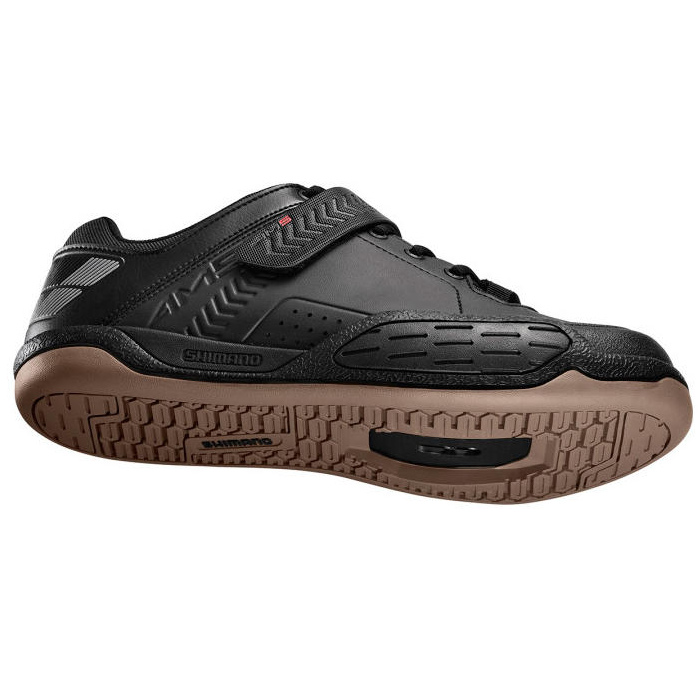 Black Clipless Touring Shoes