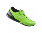 Shimano SH-AM7 Gravity lime buty 40