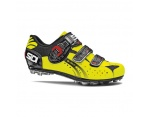 Sidi Eagle 5 Fit buty MTB black/yellow fluo