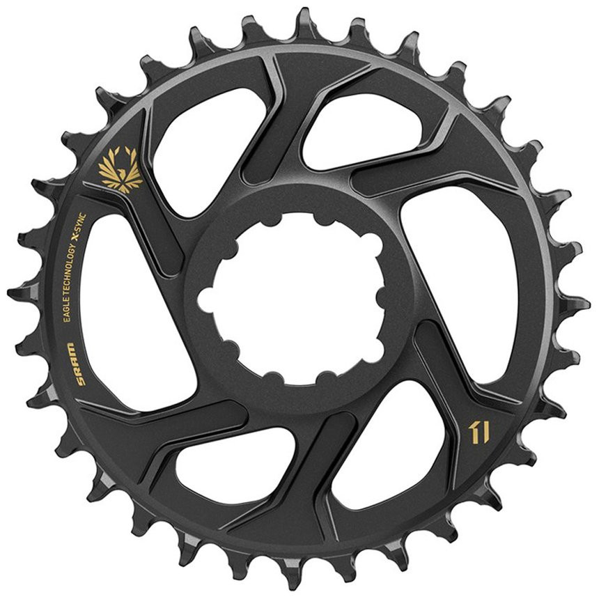 Sram Eagle 1x12s X-Sync 2 DM 3mm 34T zębatka