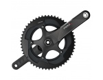 Sram Red 2x11s korba GXP czarna 170mm 46-36T