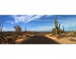 Tacx Real Life Video - Arizona Cycle Tour - USA